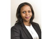 Doktor Mpoki Mwakagali, hög upplösning. Fotograf: Staffan Westerlund