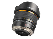 Samyang AE 8mm Nikon 2