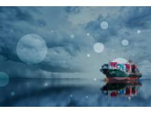 High res image - Kongsberg Digital - Vessel Insight