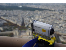 Action Cam - Paris