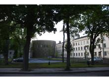 Humanistiska teatern, Uppsala.