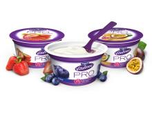 Vitalinea PRO 3 Smaker Öppen