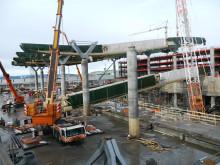 Utbygging Oslo Lufthavn