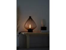 Bordlampe 4218 Kakao