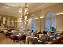 Restaurant La Dame de Pic - Raffles Singapore