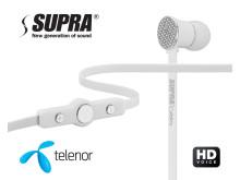 SUPRA NiTRO med HD Voice - nu hos Telenor Stores