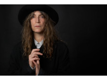 Patti Smith, 2007 © Edward Mapplethorpe