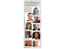 Juryn för Årets Kampanj och Årets Annonsör spikad