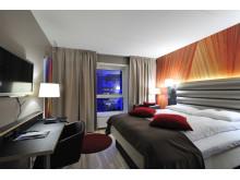 Quality Hotel Grand Royal, Rom
