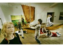 Børnenes Museum på Nationalmuseet
