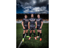 Saracens New Season (2014/15)