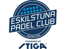 Skylt Padel Club