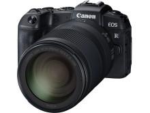 EOS RP med RF 24-240mm