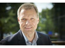 Alf Westerdahl, Försäljningschef - Västerås & Co