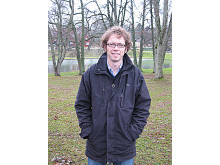 Mattias Lundblad, SLU
