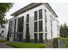 Hauptniederlassung der innocate in Düsseldorf