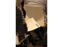 Program for Berlingske Talent 100 konferencen 2014