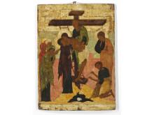 Kristi nedtagelse fra korset
