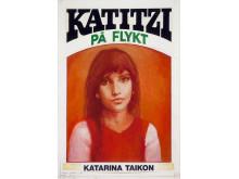 Björn Hedlund, illustration, Katitzi, 1969