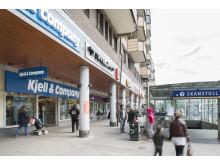 Kjell & Company Skanstull