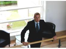 Koncerndirektør i Forenede koncernen Carsten Clement.