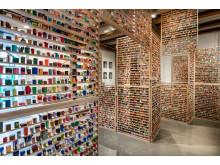 Utställningen 17 000 - Form/Design Center