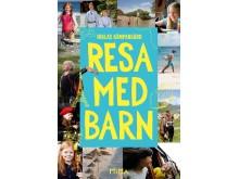 Niklas Kämpargård - Resa med barn
