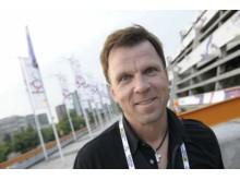 Richard Herrey, jurymedlem Väsby Melodifestival