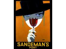 Sandeman ad archives
