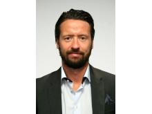Knut Magnus Aasli, leder for konsulentavdelingen i Canon Norge