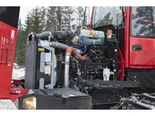 Ta hand om din skogsmaskin inför vintern 3