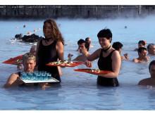 LOS-tur til Island: Den blå lagune