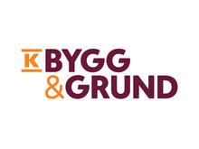 K Bygg & Grund logotyp