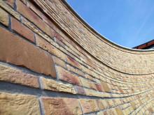 Nya murbruk för nya tegelstenar