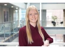 Anne Sofie Nykjær Madsen, SAP