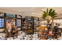 Raffles Boutique - Raffles Singapore