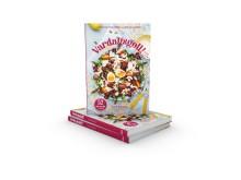 Vardagsgott! av Anne Aobadia innehåller 52 snabblagade lågkolhydraträtter.