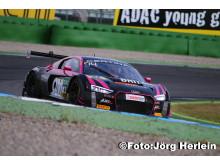 Aust-Motorsport Hockenheim 2016 Car 44 Joerg herlein 7