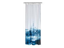 87756-46 Shower curtain Mist