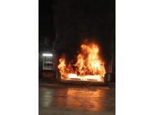 SP-Fire 105 Woodsafe