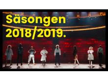 Säsongen 2018/2019