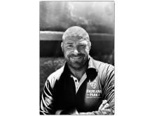 Highland Park brand ambassador - Martin Markvardsen