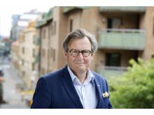 Lars Stjernfelt, affärschef på Fastighetsägarna GFR