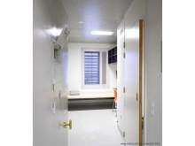 Fängelsecell - Poort van Beveren