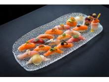 Yoshi Yanome Sushi Creativo