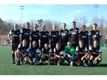 FC Tre Laxar avancerar till division 6