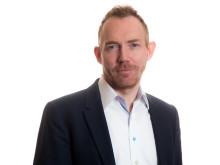 James Norwood, vice VD, Strategichef och Marknadsdirektör, EPiServer