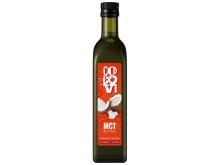 CocoVi MCT-olja 500ml