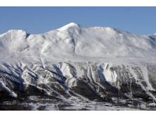 Nytt snökanonsystem förlänger säsongen i Kittelfjäll