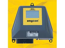 Flere enn 10 000 bruker nå Engcons styresystem DC2